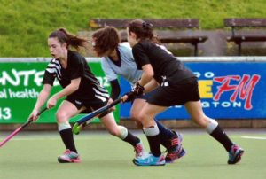Phoebe Karori Hockey